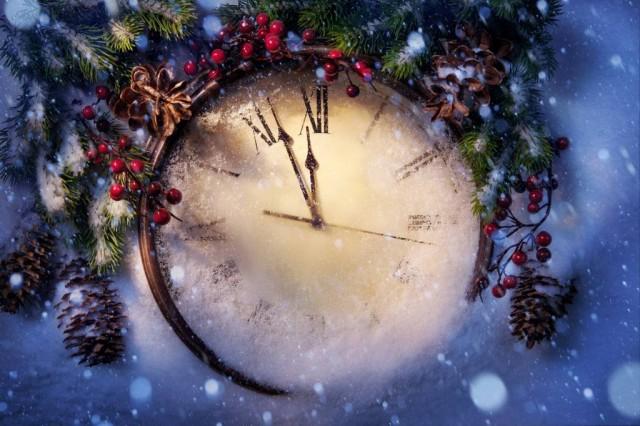 Привлекаем удачу в дом: новогодние приметы 0