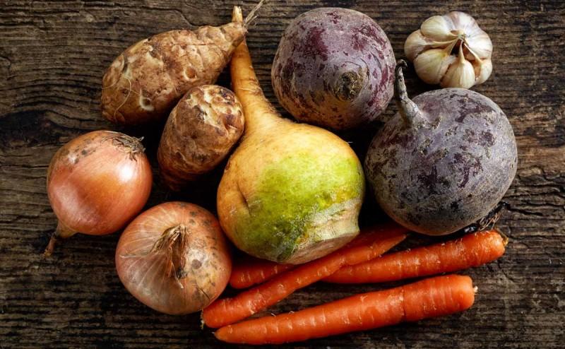 Кондитер рассказала, как выбрать качественные и вкусные фрукты и овощи