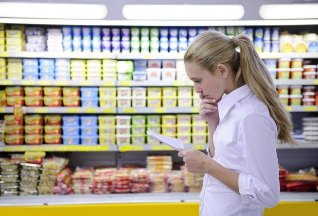 10 простых способов уменьшить затраты на еду 0