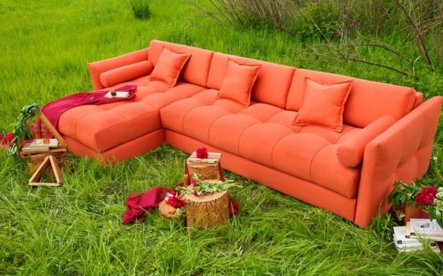 Уход за мягкой мебелью: чистим поверхности и удаляем пятна 0