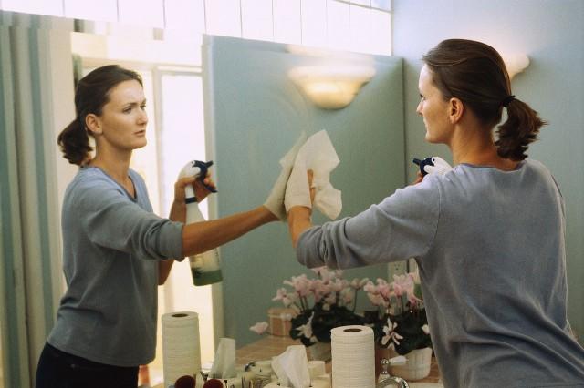 Как мыть зеркало: полный гид для идеальной чистоты 0