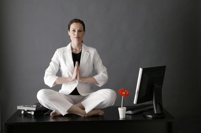 7 привычек, которые помогут в борьбе со стрессом 0