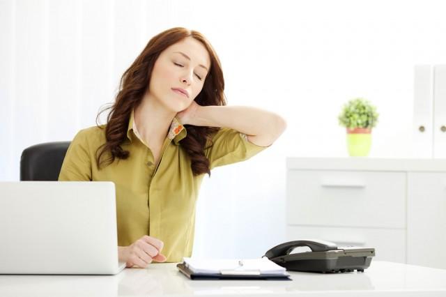 8 способов улучшить самочувствие при сидячем образе жизни 0
