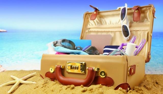 Как правильно выбирать чемодан на колесиках — «верный спутник» отпускника? 0