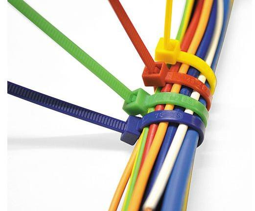 7 способов необычного использования кабельной стяжки 0