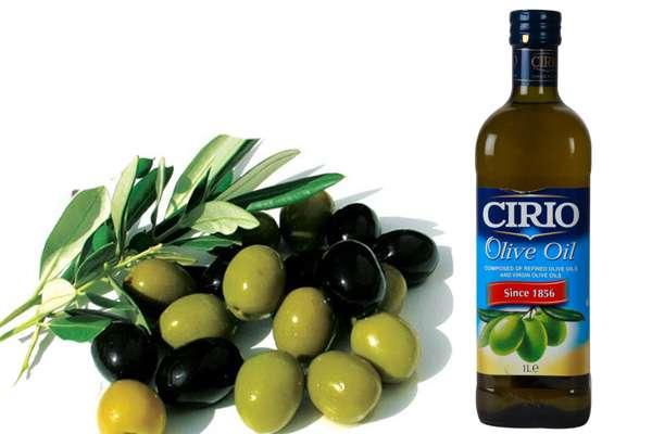 Лучшие сорта оливковых масел