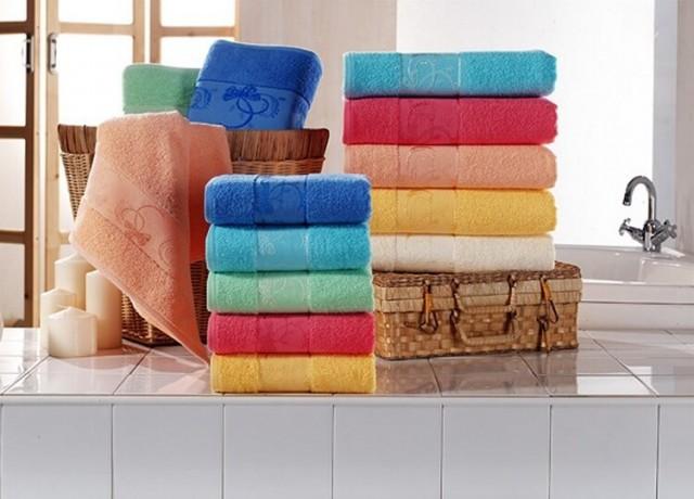 Как вернуть мягкость махровым полотенцам? 0