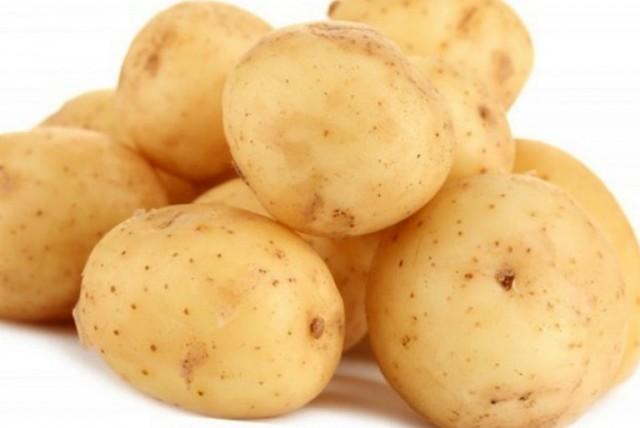 Как быстро почистить молодую картошку? 0