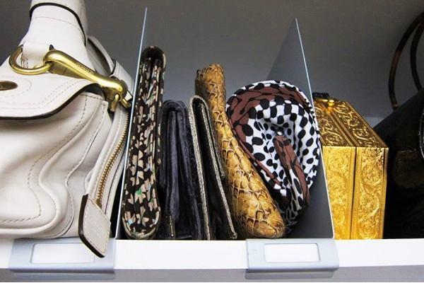 Как хранить женские сумки? 0