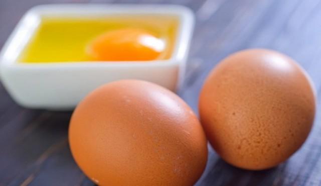 Как заморозить яйца? 0