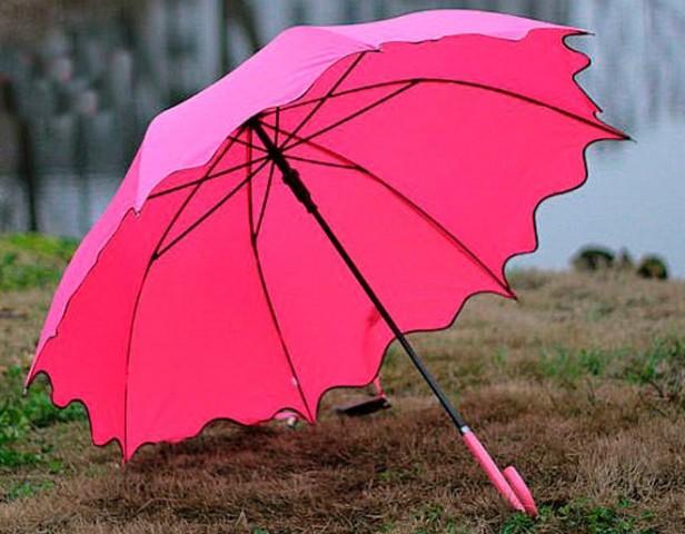 Советы, чтобы зонтик был как новый! 0