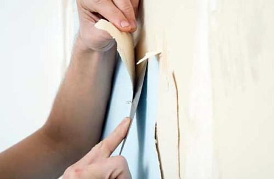 Как снимать обои со стен в домашних условиях? 0