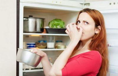 Как удалить рыбный запах с посуды? 0