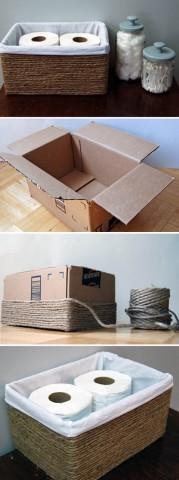 Как можно модернизировать коробку? 0