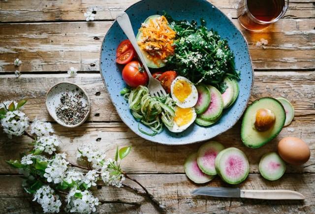 5 шагов навстречу здоровому пищеварению! 0