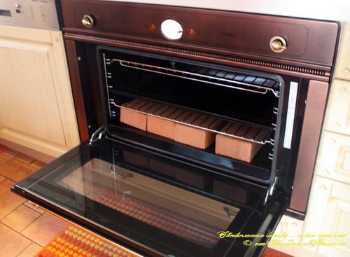 Как из духовки сделать имитацию русской печи? 0