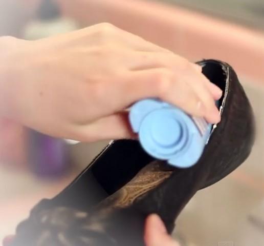 Совет, чтобы обувь не натирала! 0