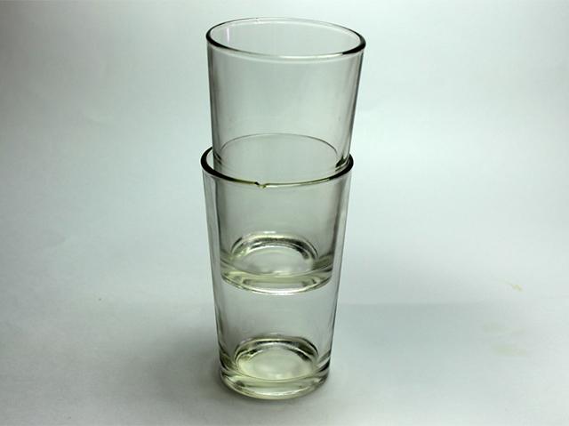 Как разъединить стаканы? 0