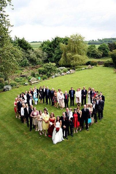 Какие интересные и забавные фотографии можно сделать на свадьбе 0