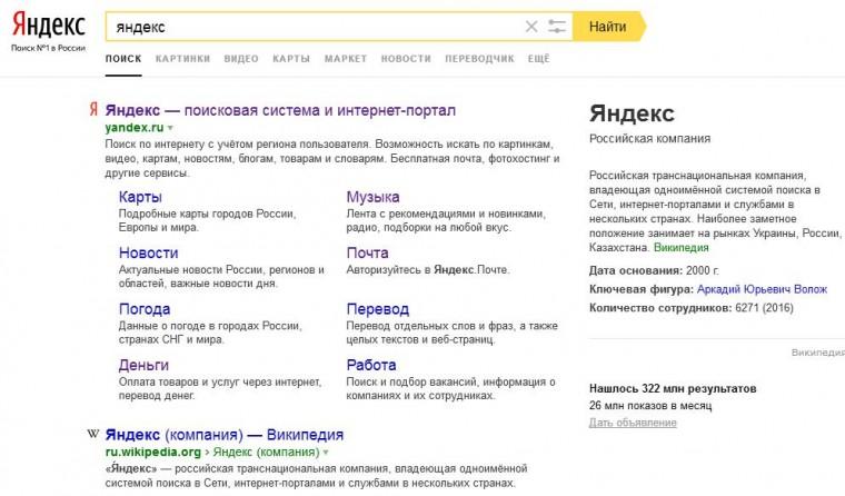 Ищем в Яндексе как профессионалы 0