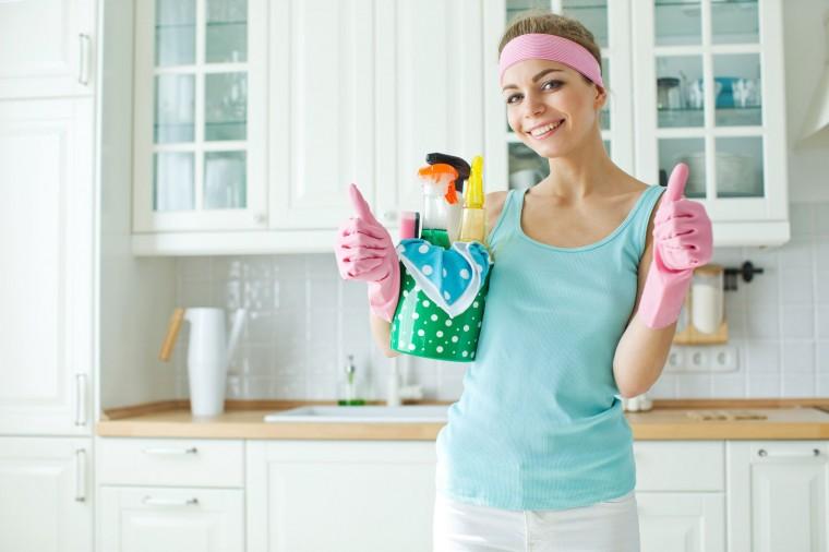 10 полезных лайфхаков чистоты 0