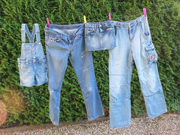 Как продлить срок службы джинсов 0