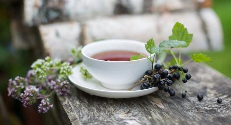 Очищающие чаи для выведения токсинов и шлаков 0