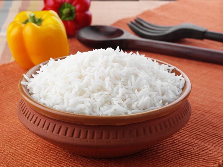 Превращаем в рис белоснежный и рассыпчатый 0