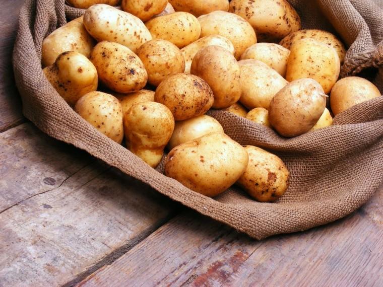 Нестандартные способы использования картофеля 0