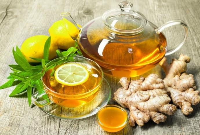 Лечение Лимоном И Имбирем Для Похудения.