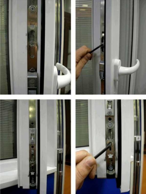 Как ухаживать за пластиковыми окнами и дверями правильно 1