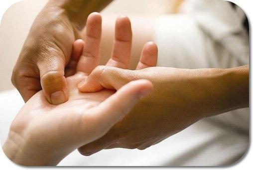 Профилактическое исцеление с помощью упражнений для пальцев (шиацу) 0