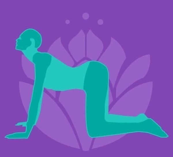 Комплекс чудо-упражнений с обезболивающим эффектом 2