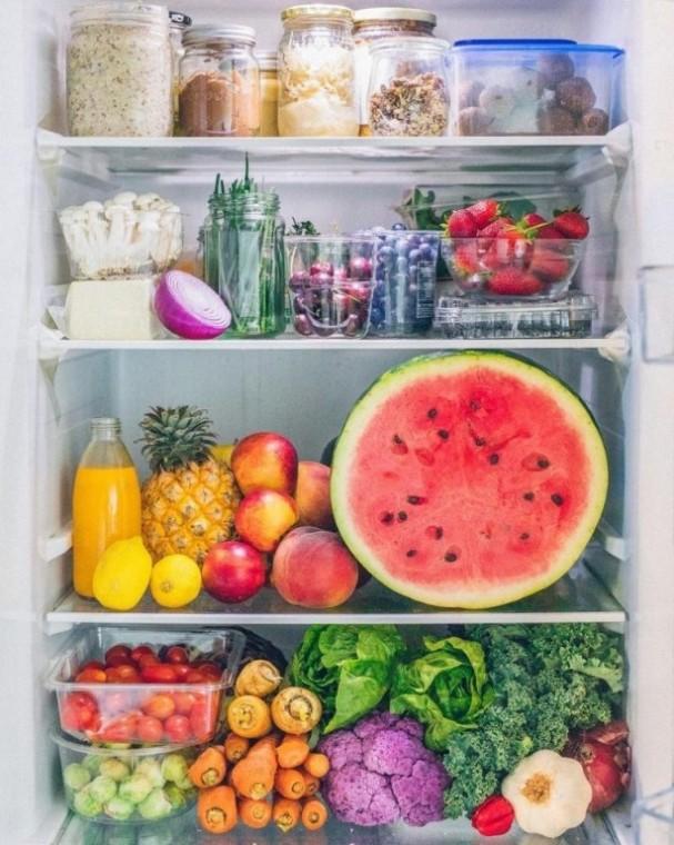 Секреты поддержания приятного запаха в холодильнике 0