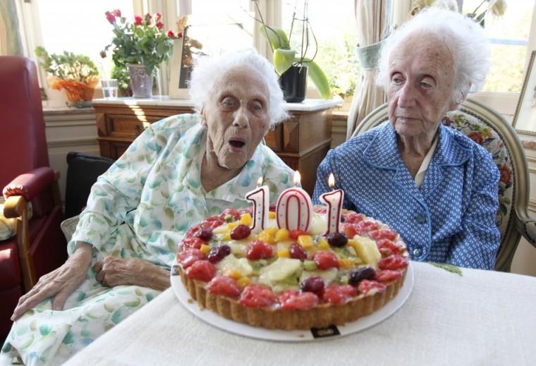 Проверенные секреты долголетия 2