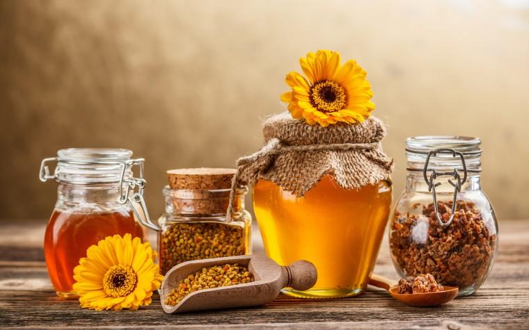 Храним мед правильно 0
