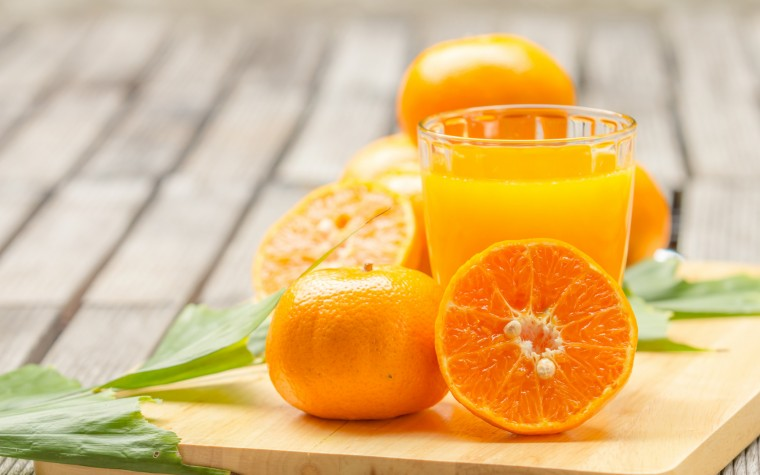 Как из 4 апельсинов сделать 9 литров сока 0