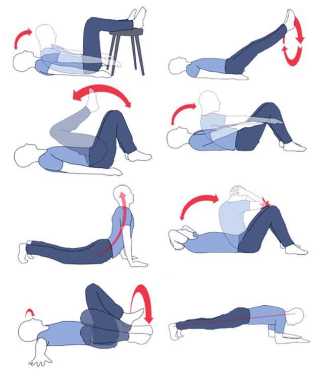 Упражнения Чтобы Сбросить Вес Дома. Быстро сбрасываем вес в домашних условиях
