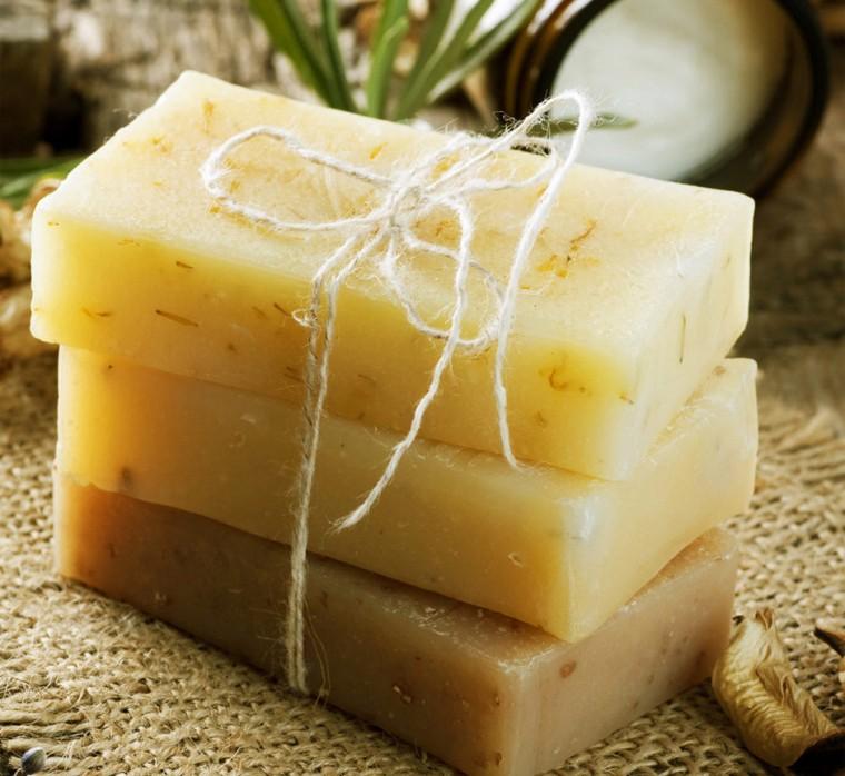 Как сделать мыло, которое превратит Вашу кожу в мягкую и шелковистую 1