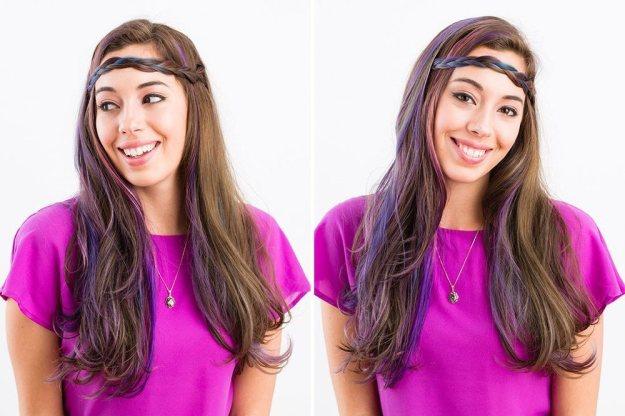 Как сделать красивые прически для длинных волос 0