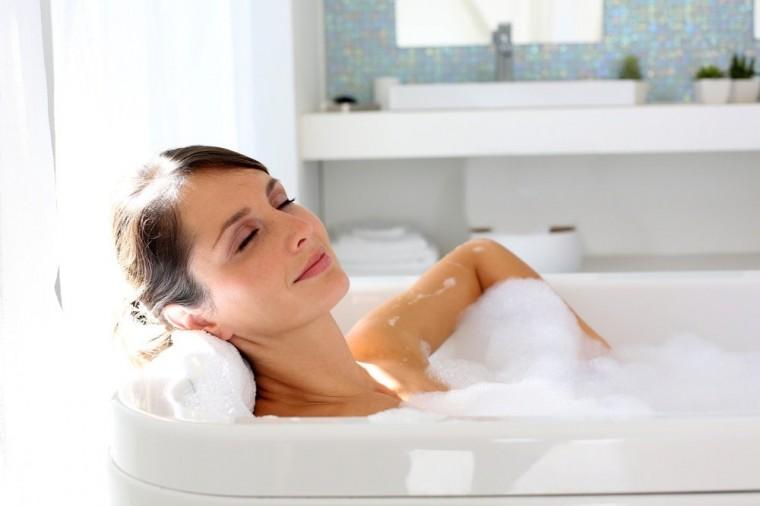 Как совместить полезное с приятным: антицеллюлитные ванны 0