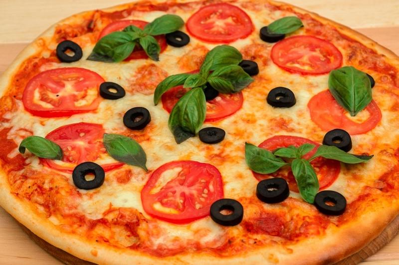 Почему пицца на завтрак полезнее хлопьев 0