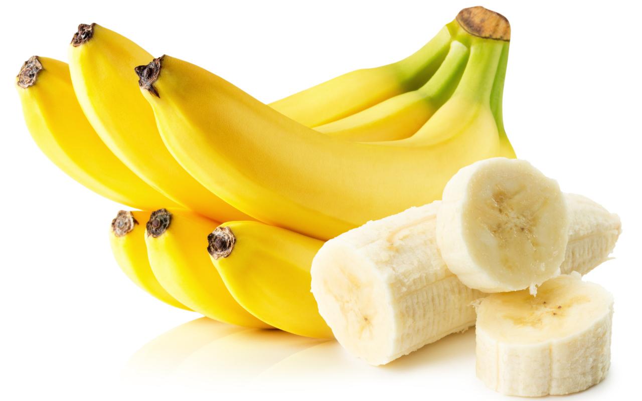 اضرار اكل الموز على الريق
