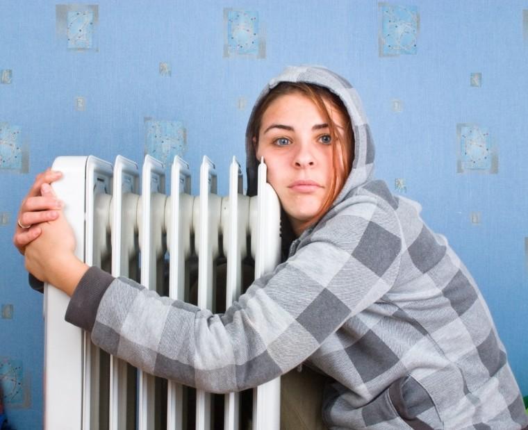 Как сделать, чтобы в квартире было или казалось теплее 0