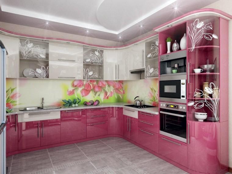 Как поддерживать идеальный порядок на кухне 0