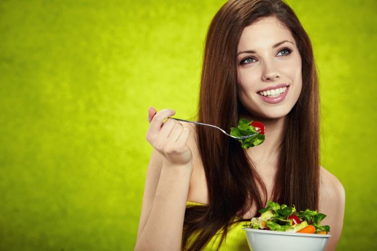 Как научиться кушать меньше 0