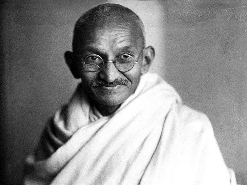 10 советов Махатмы Ганди 0