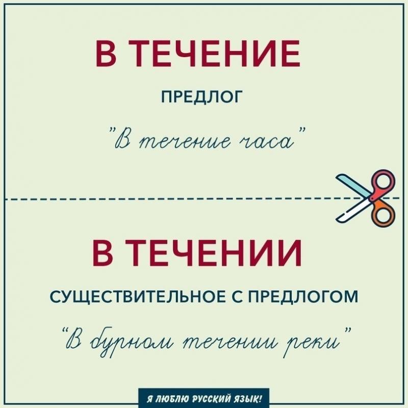 Как писать по-русски правильно 2