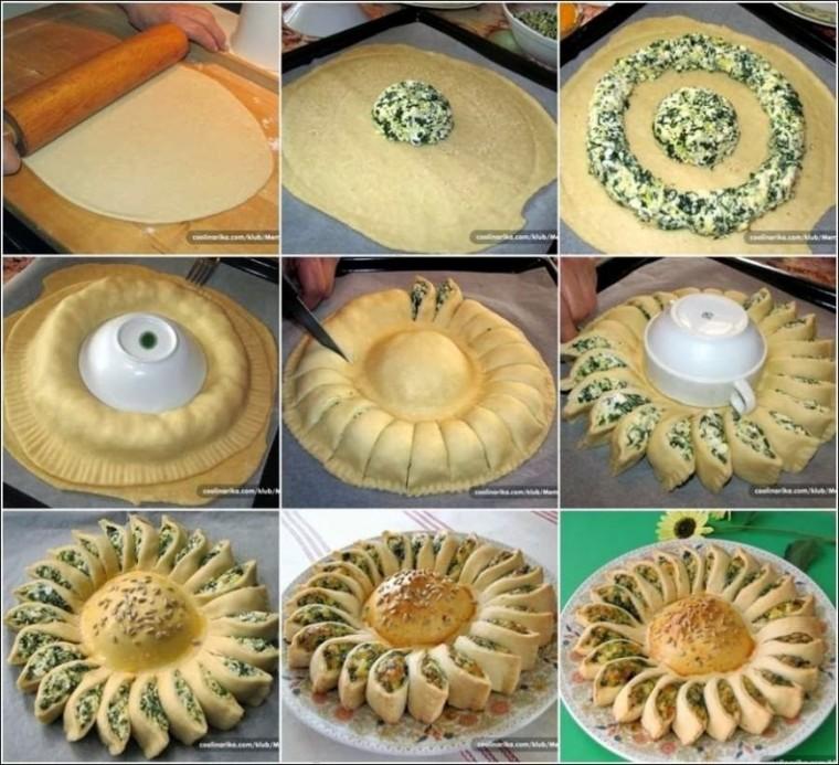 Идеи для красивой выпечки 7
