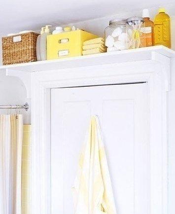 Как улучшить интерьер ванной без ремонта: 13 хороших идей 3